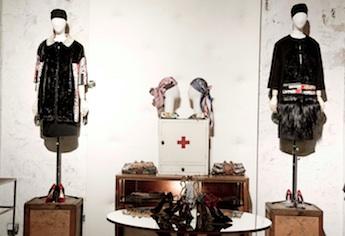 Shopping:style